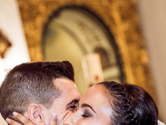 La boda de Jose Luis y Digna en Granada, Granada 3