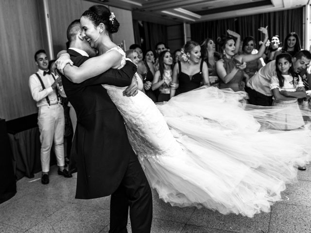 La boda de Jose Luis y Digna en Granada, Granada 8