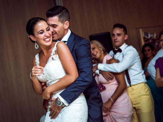La boda de Jose Luis y Digna en Granada, Granada 9