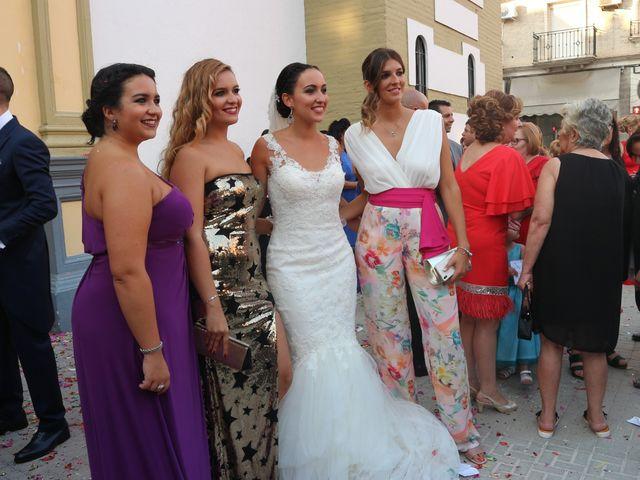 La boda de Jose Luis y Digna en Granada, Granada 11