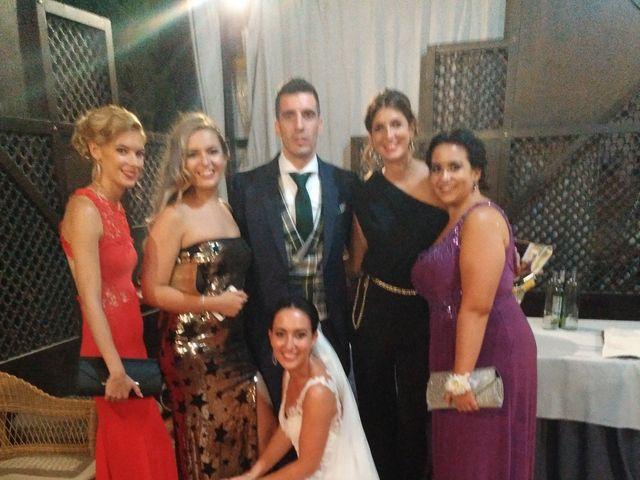 La boda de Jose Luis y Digna en Granada, Granada 12
