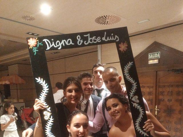 La boda de Jose Luis y Digna en Granada, Granada 13