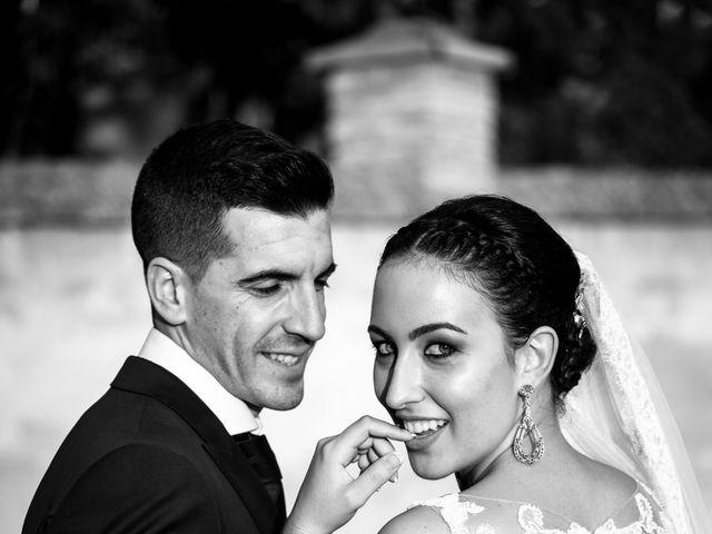 La boda de Jose Luis y Digna en Granada, Granada 14