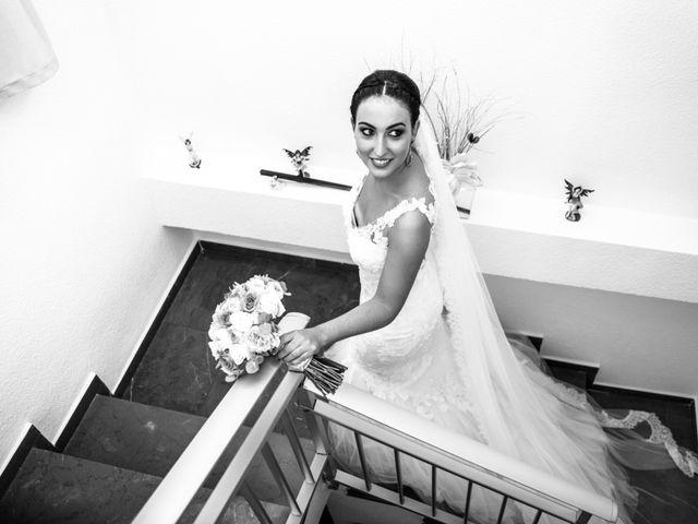 La boda de Jose Luis y Digna en Granada, Granada 16