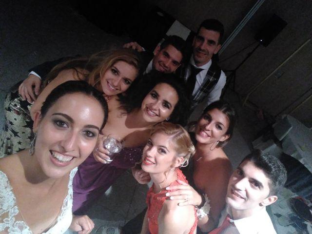 La boda de Jose Luis y Digna en Granada, Granada 19