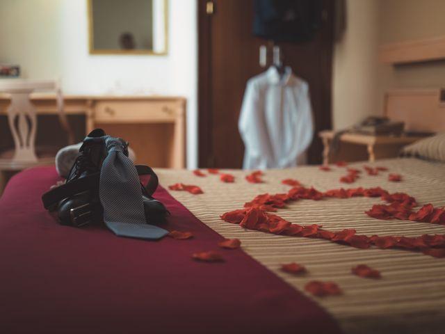 La boda de Simo y Laura en Linares, Jaén 4