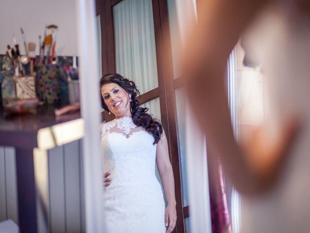 La boda de Simo y Laura en Linares, Jaén 11