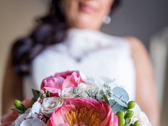 La boda de Simo y Laura en Linares, Jaén 15