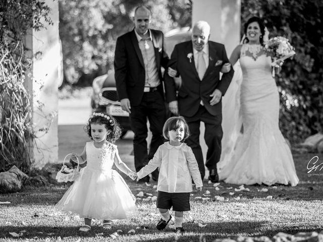 La boda de Simo y Laura en Linares, Jaén 23