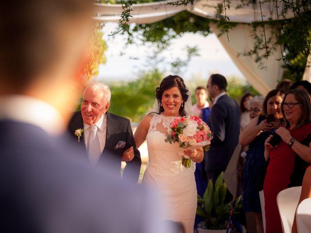 La boda de Simo y Laura en Linares, Jaén 24