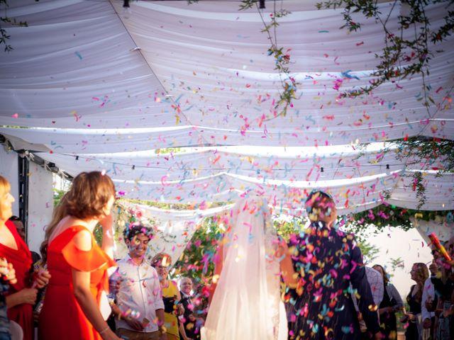 La boda de Simo y Laura en Linares, Jaén 25