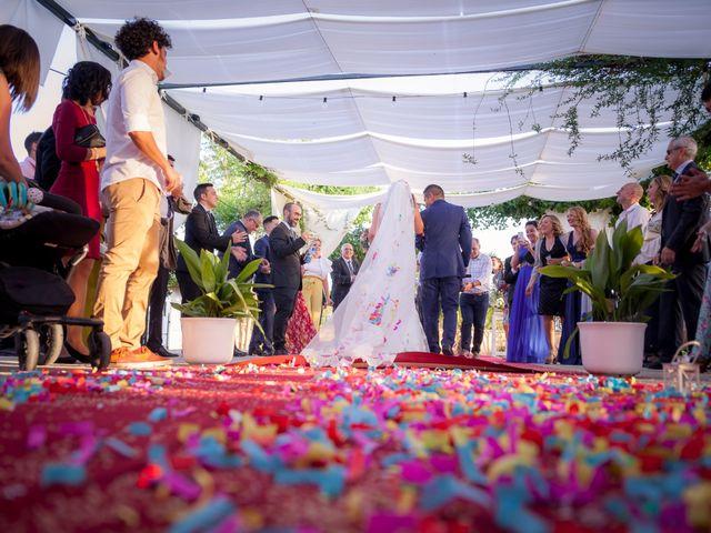 La boda de Simo y Laura en Linares, Jaén 26
