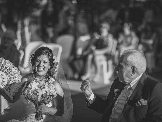 La boda de Simo y Laura en Linares, Jaén 27