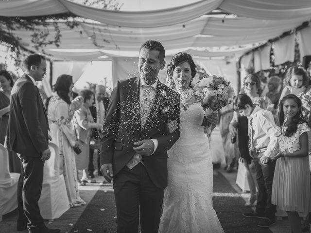 La boda de Simo y Laura en Linares, Jaén 28