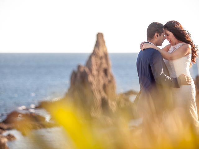 La boda de Simo y Laura en Linares, Jaén 29