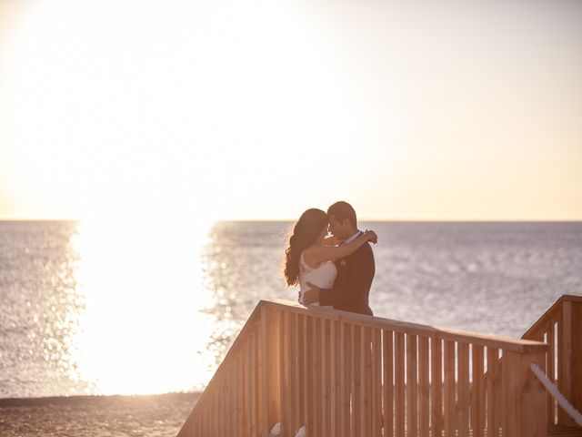 La boda de Simo y Laura en Linares, Jaén 31