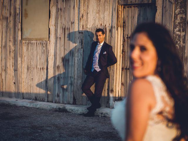 La boda de Simo y Laura en Linares, Jaén 34