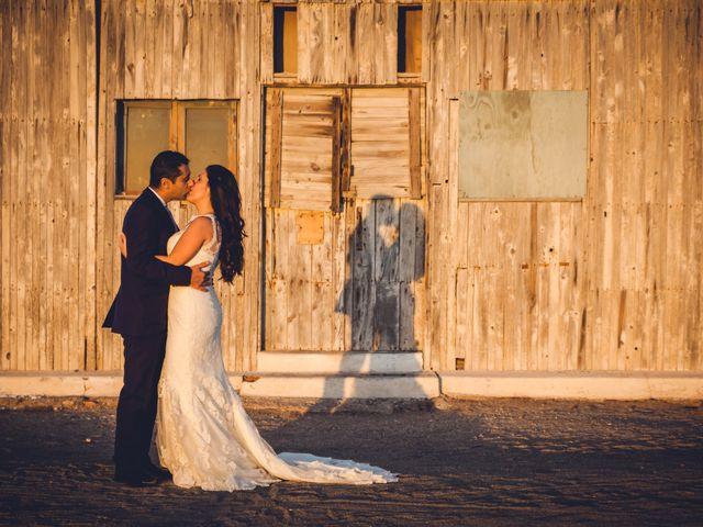La boda de Simo y Laura en Linares, Jaén 35