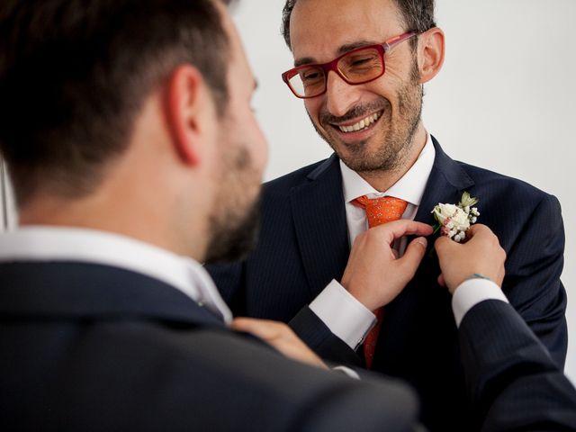 La boda de Massi y Asun en El Puig, Valencia 17