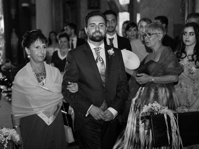 La boda de Massi y Asun en El Puig, Valencia 39