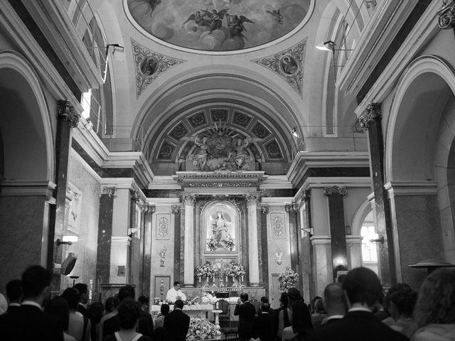 La boda de Massi y Asun en El Puig, Valencia 41