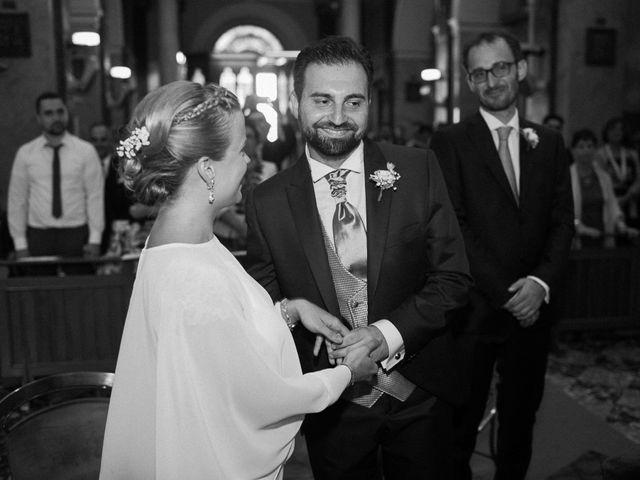 La boda de Massi y Asun en El Puig, Valencia 43