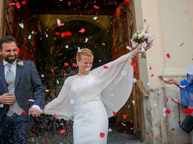 La boda de Massi y Asun en El Puig, Valencia 46