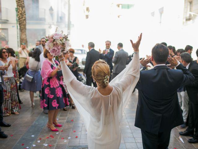 La boda de Massi y Asun en El Puig, Valencia 47