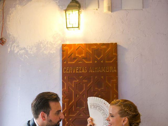 La boda de Massi y Asun en El Puig, Valencia 49