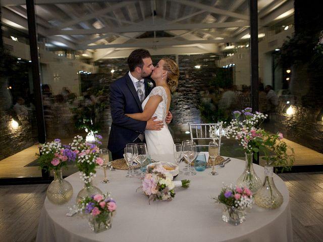 La boda de Massi y Asun en El Puig, Valencia 53