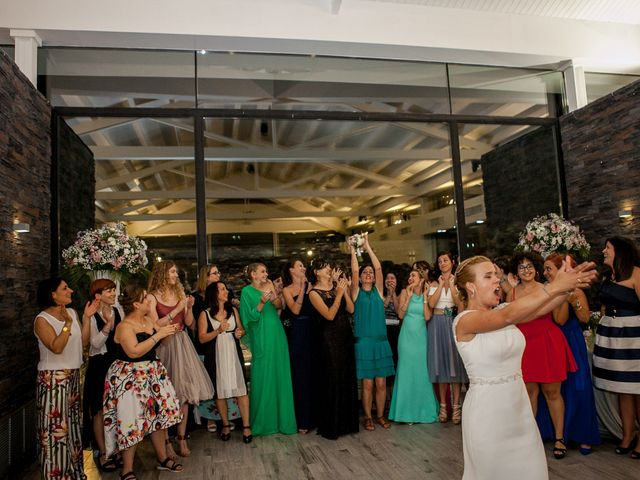 La boda de Massi y Asun en El Puig, Valencia 55