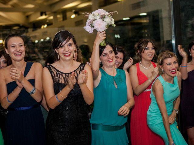 La boda de Massi y Asun en El Puig, Valencia 56