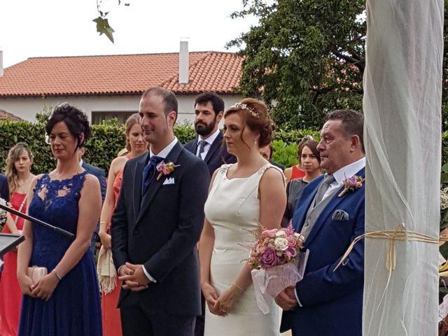La boda de Miguel y Bárbara en Villaviciosa, Asturias 4