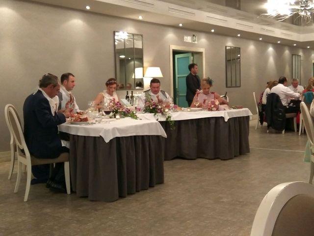 La boda de Miguel y Bárbara en Villaviciosa, Asturias 5