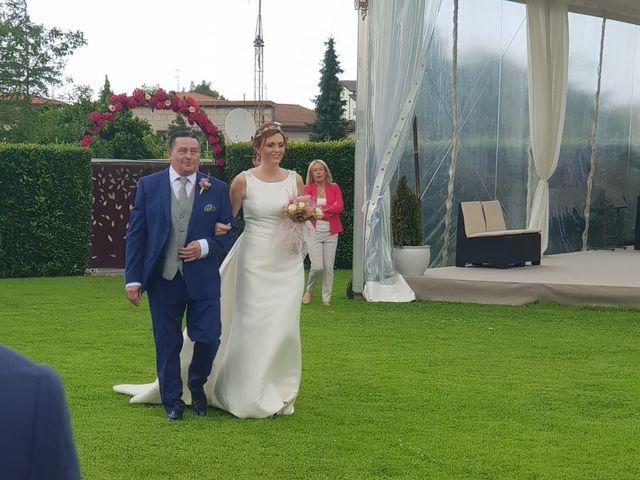 La boda de Miguel y Bárbara en Villaviciosa, Asturias 18