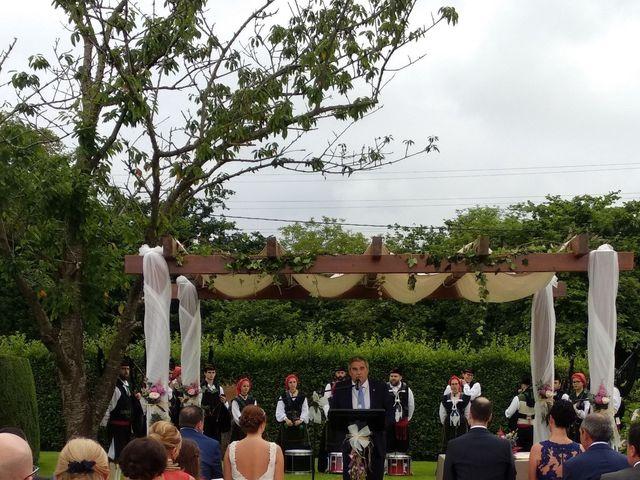 La boda de Miguel y Bárbara en Villaviciosa, Asturias 19