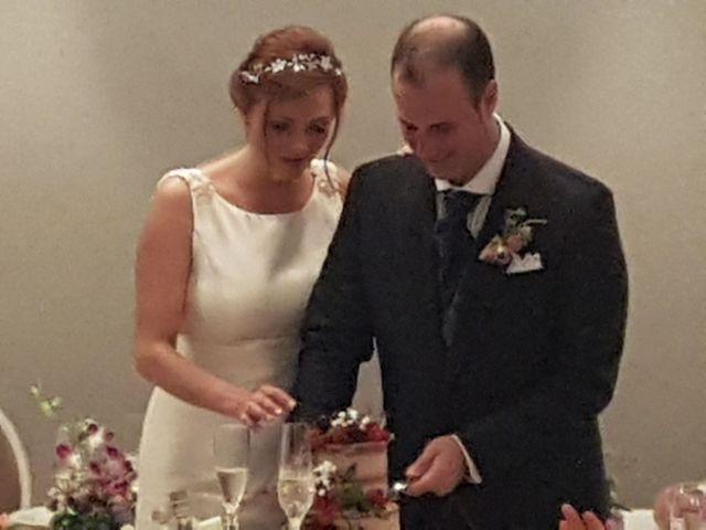 La boda de Miguel y Bárbara en Villaviciosa, Asturias 20