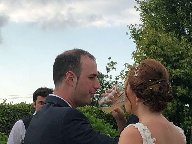 La boda de Miguel y Bárbara en Villaviciosa, Asturias 21