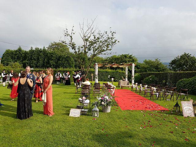 La boda de Miguel y Bárbara en Villaviciosa, Asturias 22