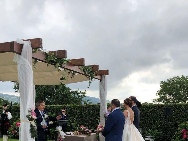 La boda de Miguel y Bárbara en Villaviciosa, Asturias 25