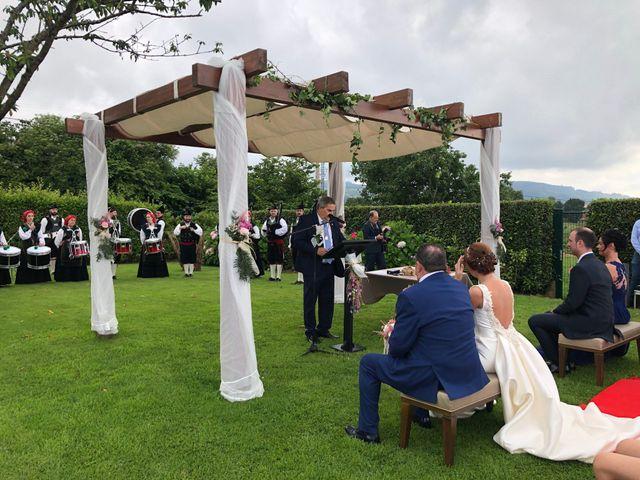 La boda de Miguel y Bárbara en Villaviciosa, Asturias 26