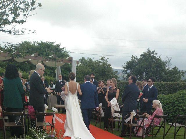 La boda de Miguel y Bárbara en Villaviciosa, Asturias 28
