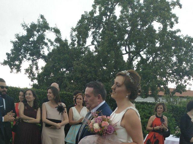 La boda de Miguel y Bárbara en Villaviciosa, Asturias 29