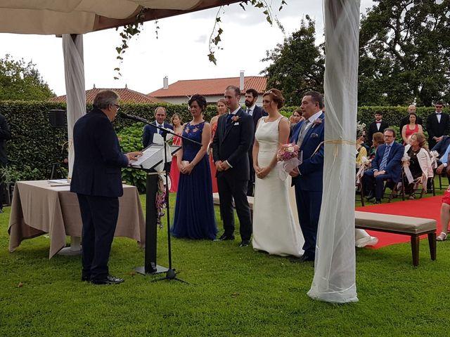La boda de Miguel y Bárbara en Villaviciosa, Asturias 30