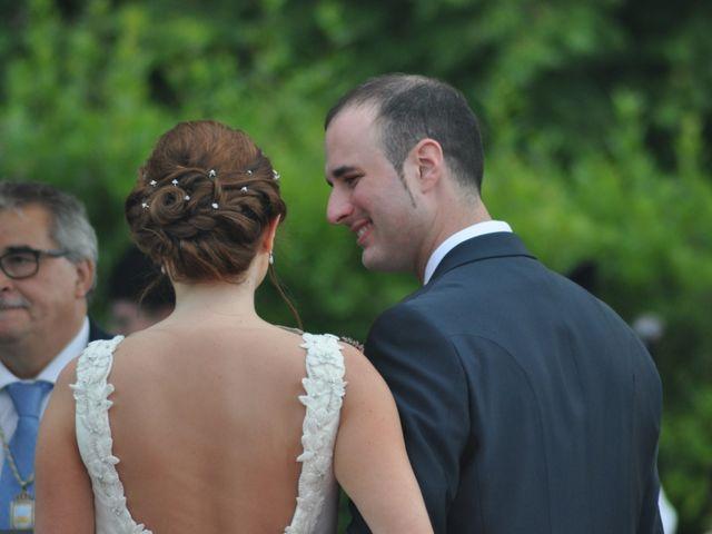 La boda de Miguel y Bárbara en Villaviciosa, Asturias 31