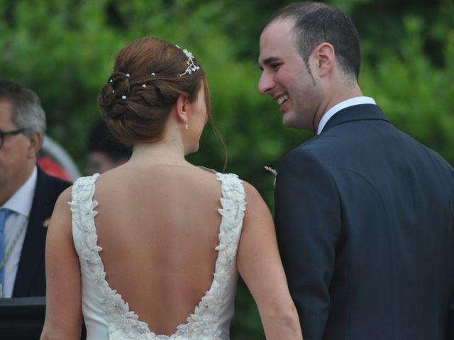 La boda de Miguel y Bárbara en Villaviciosa, Asturias 1
