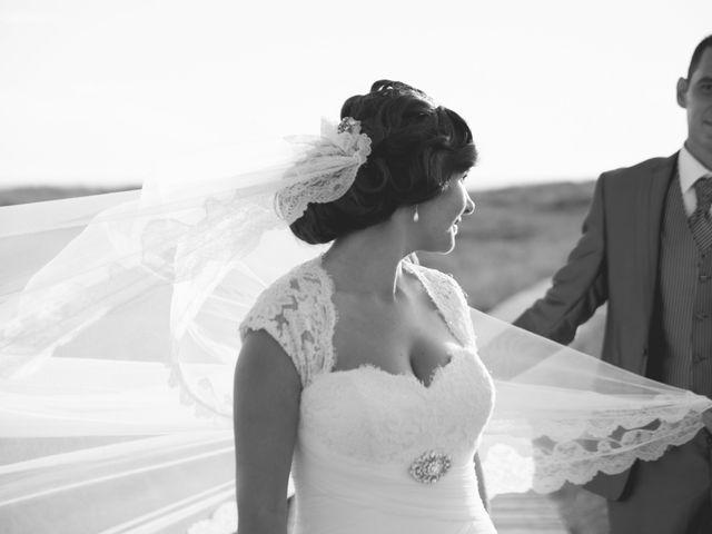 La boda de Javier y Patricia en Chiclana De La Frontera, Cádiz 15