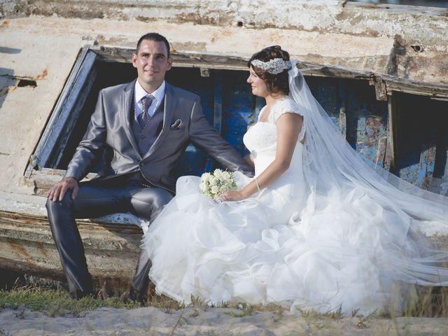 La boda de Javier y Patricia en Chiclana De La Frontera, Cádiz 19
