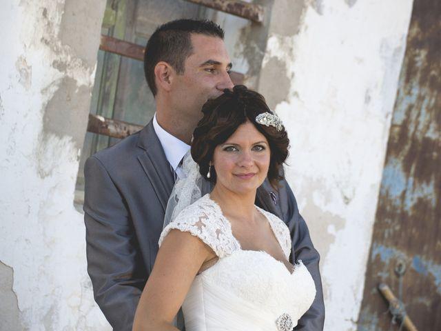 La boda de Javier y Patricia en Chiclana De La Frontera, Cádiz 21