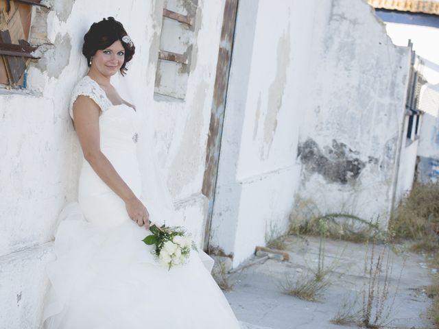 La boda de Javier y Patricia en Chiclana De La Frontera, Cádiz 22